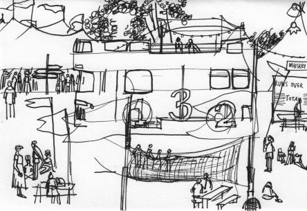 Wilderness Drawings 2