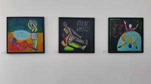 exhibition 40