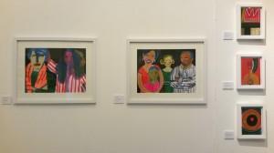 exhibition 52